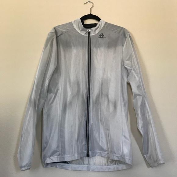 wholesale dealer acd01 70894 adidas Other - ADIDAS Adizero Ghost Running Jacket